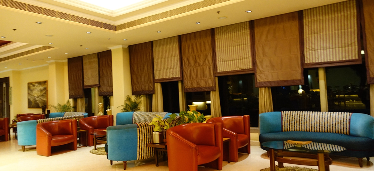 印度勒克瑙-The Piccadily Hotel Lucknow