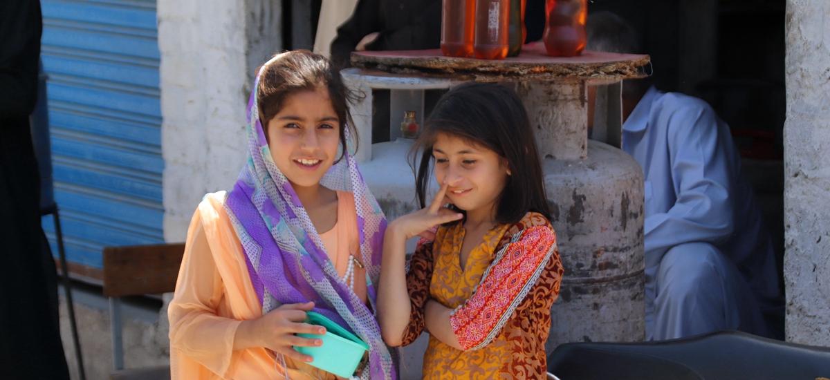 巴基斯坦史瓦特山谷 -布特卡拉佛教遺址