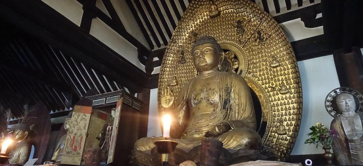 日本奈良-淨琉璃寺