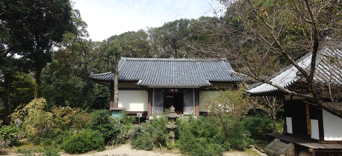 日本奈良-白毫寺