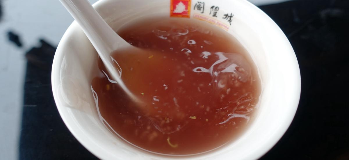 浙江杭州-城隍閣