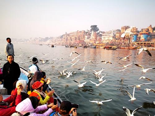 印度-瓦拉納西 Varanasi