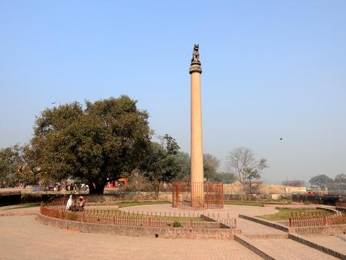 印度比哈爾邦-貝蒂亞 Bettiah 佛陀出離之地