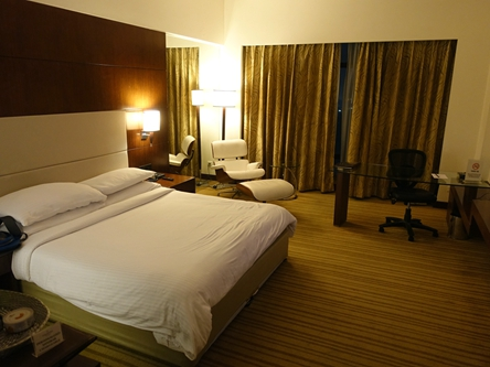 印度德里 Delhi-Country Inn & Suites by Radisson