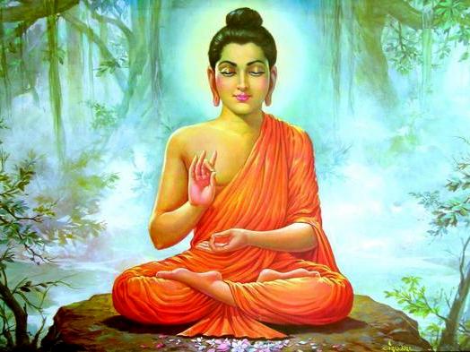 釋迦摩尼佛-喬達摩.悉達多 Gautama.Siddhartha