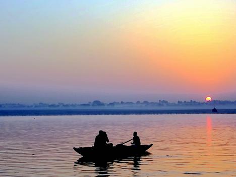 瓦拉納西 Varanasi 印度恆河.恆河金剛砂.瑜珈大師.生命的盡頭