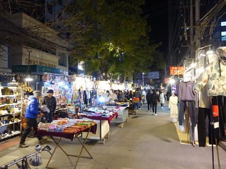 甘肅蘭州-蘭州夜市