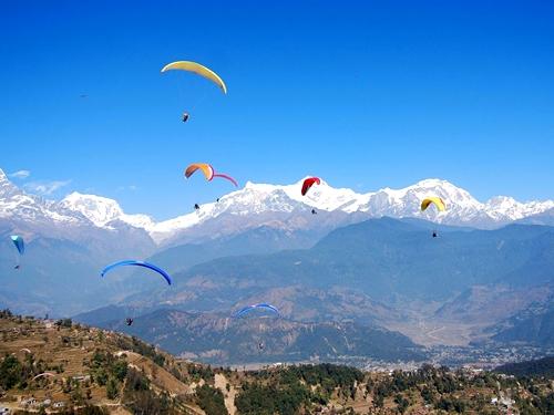 尼泊爾-波卡拉 Pokhara