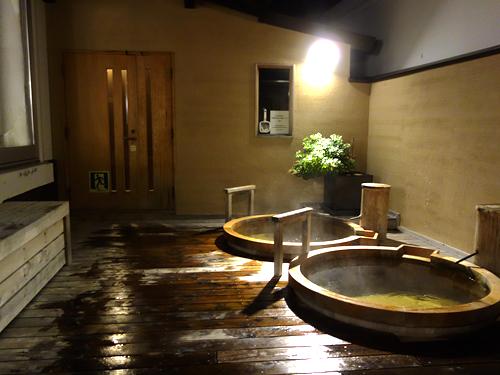 高野山 - 福智院.和室客房.大澡堂.天然溫泉 <客房住宿篇>