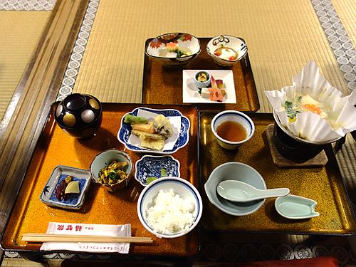 高野山 - 福智院.精進料理.宿坊美食.僧人手作 <美食料理篇>