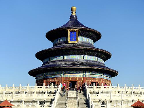 北京東城-天壇