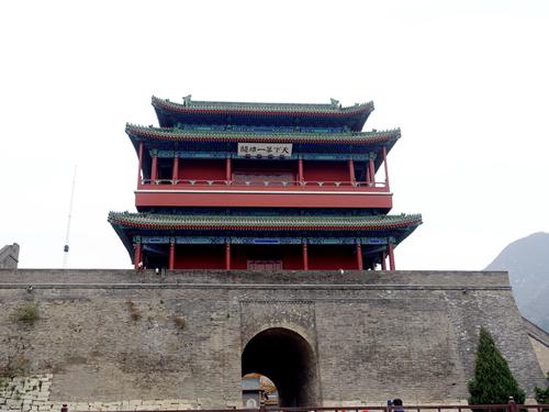 北京-居庸關長城