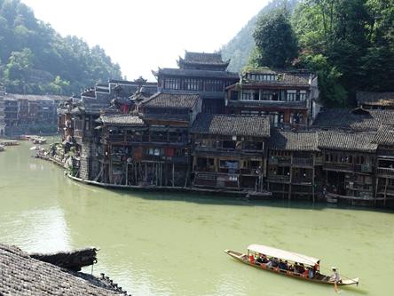 湖南湘西-鳳凰古城
