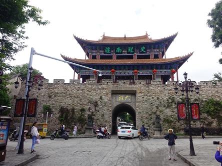 雲南大理-大理古城
