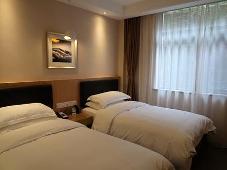 安徽黃山-西海大酒店