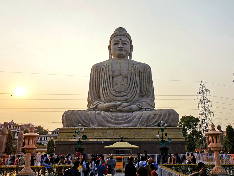 印度佛陀八大聖地~佛陀足跡全覽12日