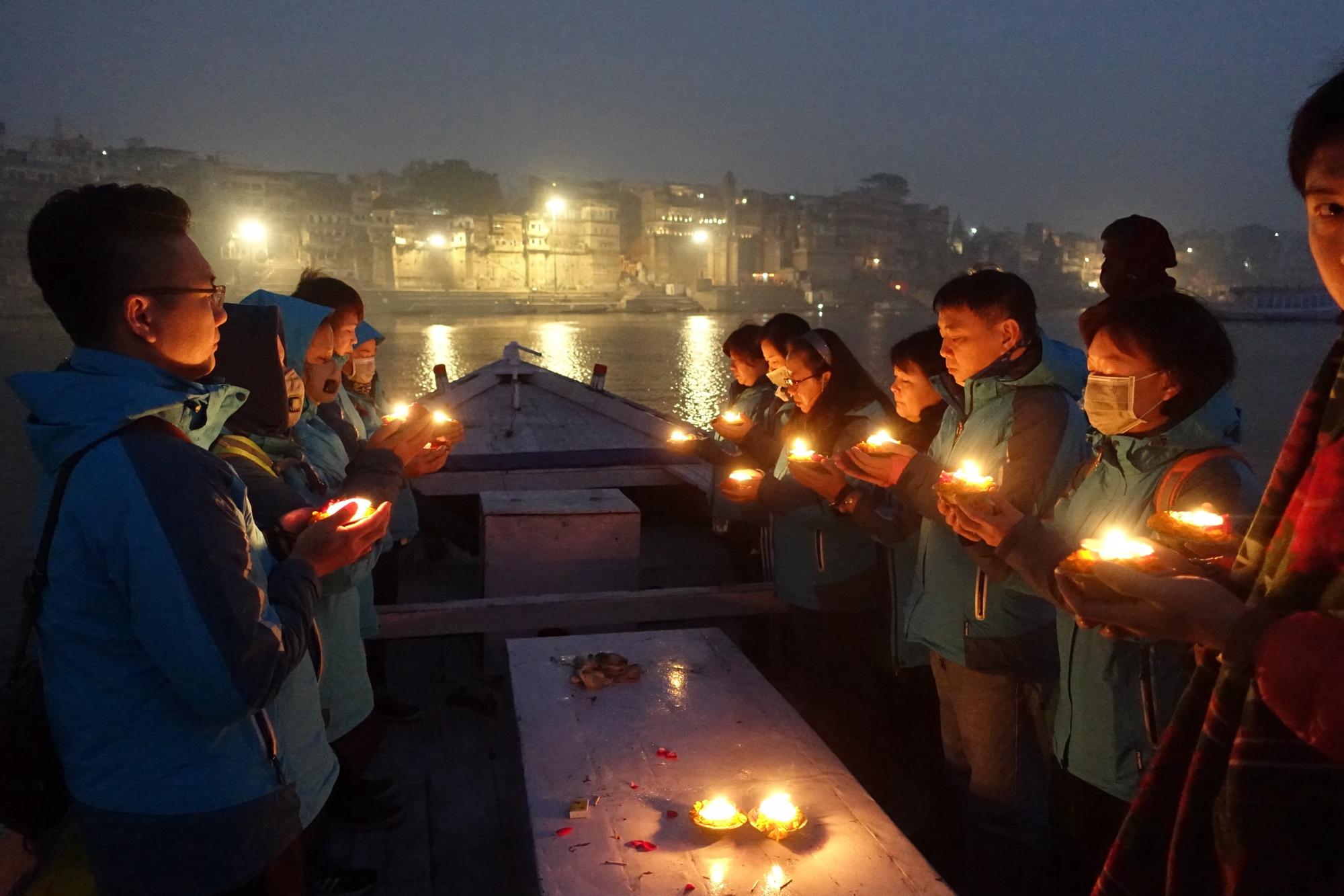 印度佛陀八大聖地~藍毗尼園~佛陀足跡朝聖12日
