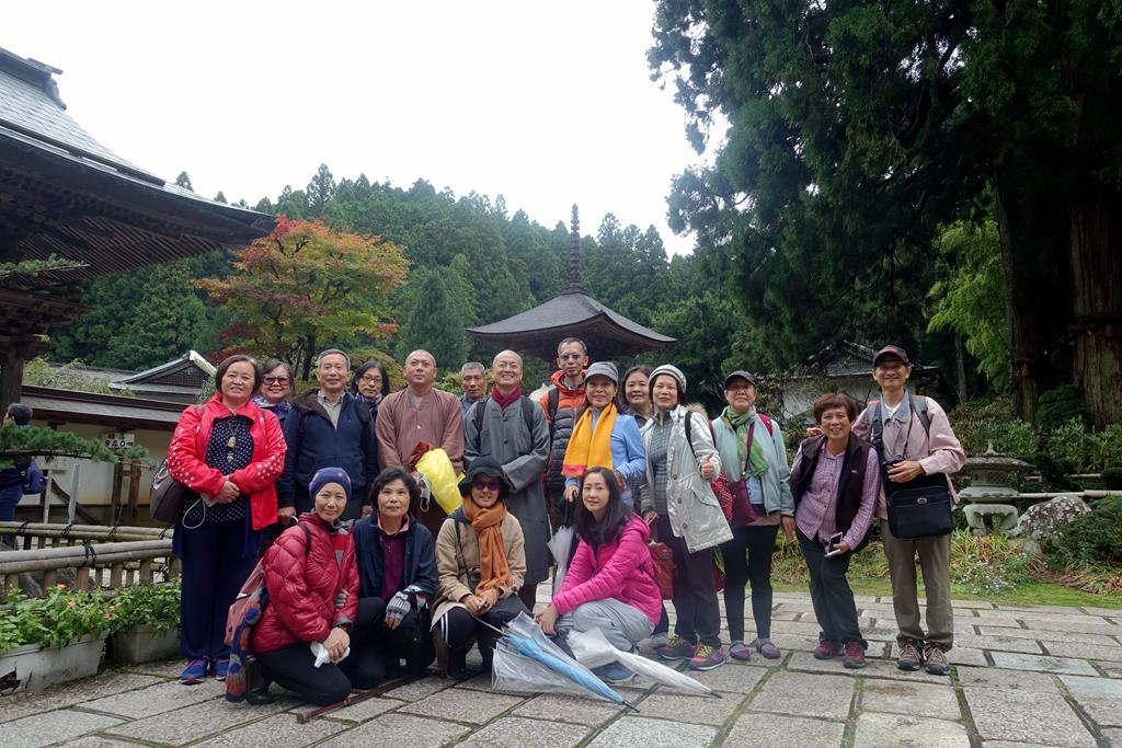 高野山奧之院~熊野古道~奈良古寺溫泉5+3日
